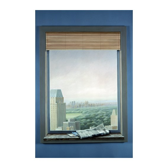 Quadro -New York Central Park -