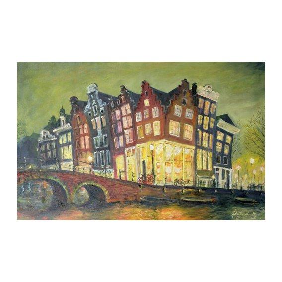 Quadro - Bright Lights, Amsterdam, 2000 -