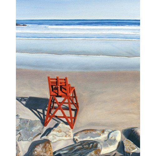 Quadro - Rock Star, 2014, oil on canvas -