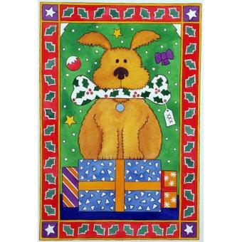 quadros infantis - Quadro -The Special Present- - Baxter, Cathy