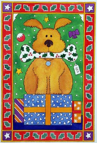 quadros-infantis - Quadro -The Special Present- - Baxter, Cathy