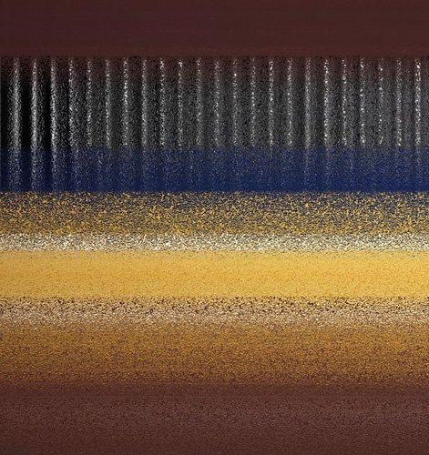quadros-modernos - Quadro -the grass in the evening,2017,(digital)- - Caminker, Alex