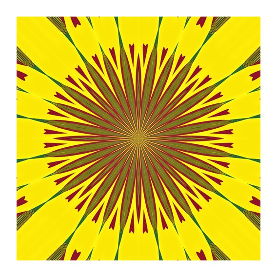 Quadro -geometry,2019,(digital)-
