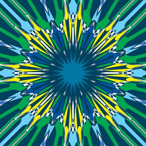 quadros-modernos - Quadro -blue,2019,(mixed media)- - Caminker, Alex