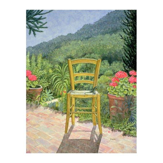 Quadro - Umbrian Chair -