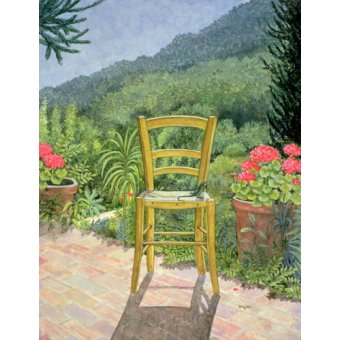 - Quadro - Umbrian Chair - - Ditz