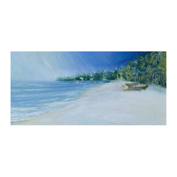 Quadro - Coco Beach, Goa, India, 1997 -