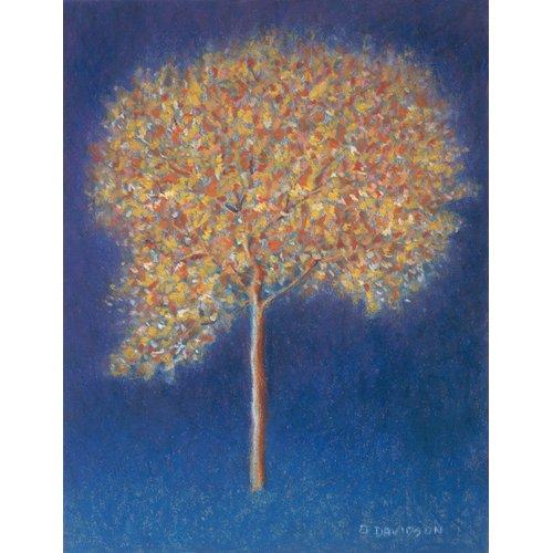 Quadro -Tree in Blossom-