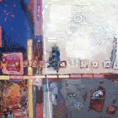 quadros-modernos - Quadro -1962, 2015- - Decent, Martin
