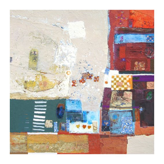 Quadro -Things Hidden, 2014-