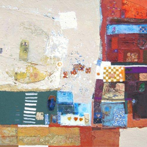 quadros-modernos - Quadro -Things Hidden, 2014- - Decent, Martin