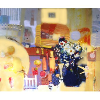 Quadros abstratos - Quadro -Christmas Day, 2008- - Decent, Martin