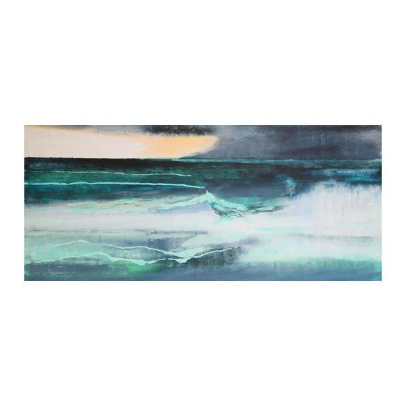 Quadro -Seascape-