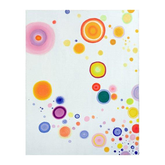 Quadro -Cosmic Joy!, 2009-