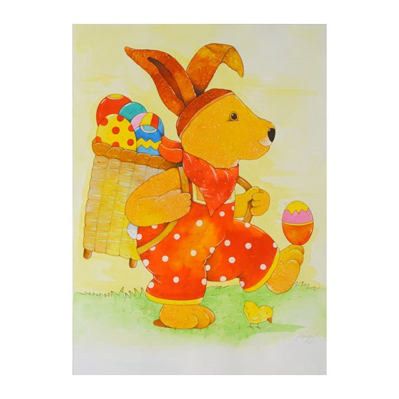 Quadro -Easter-