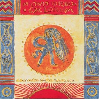 quadros étnicos e orientais - Quadro -Aquarius II- - Manek, Sabira