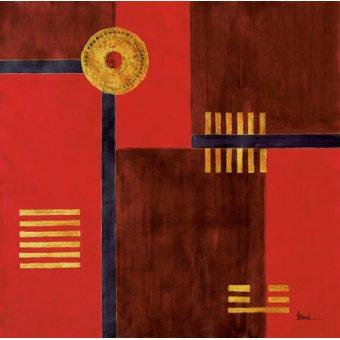 quadros étnicos e orientais - Quadro -Tui, 2005- - Manek, Sabira
