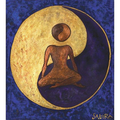 Quadro -Buddha One, 2009 -