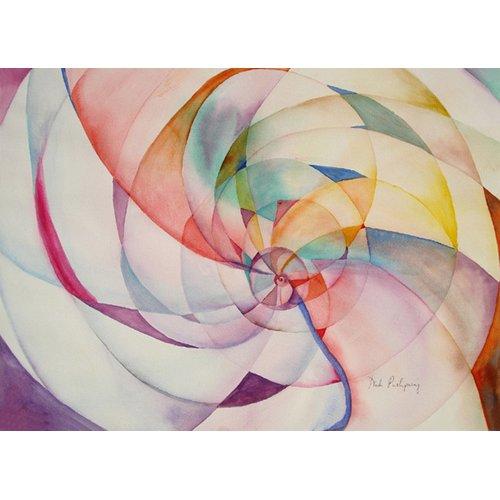 Quadro - Endless Circles-