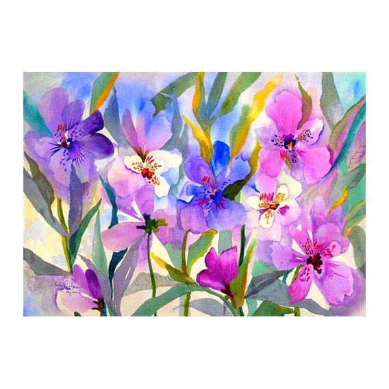 Quadro - Iris Fields-