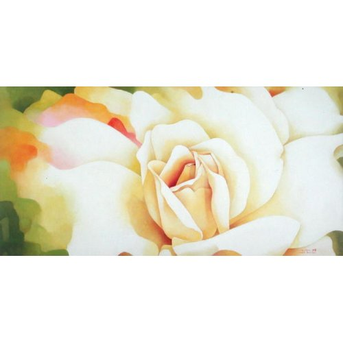 Quadro -The Rose, 1997-