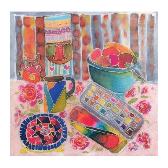 Quadro - Artist's Paintbox, 2006-