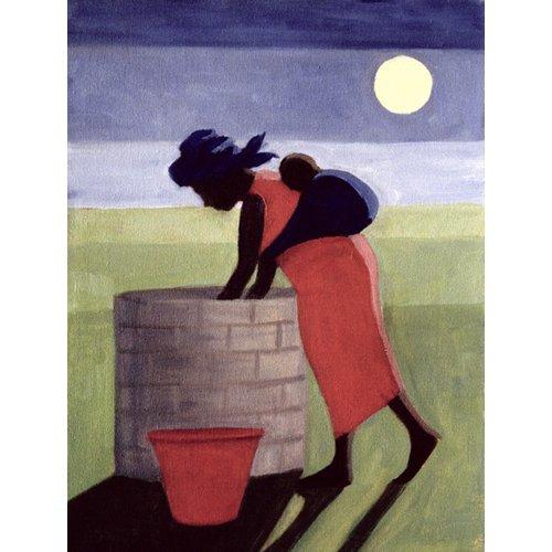 Quadro - Mama (oil on canvas)-