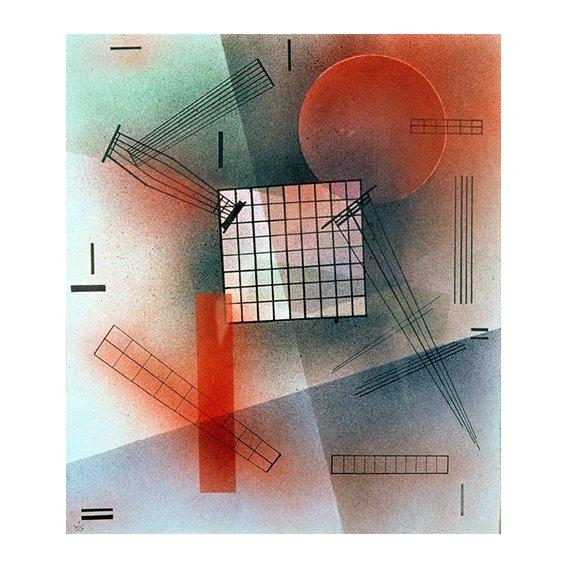 Quadro - Composition, 1928 -