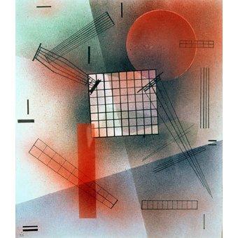 - Quadro - Composition, 1928 - - Kandinsky, Wassily