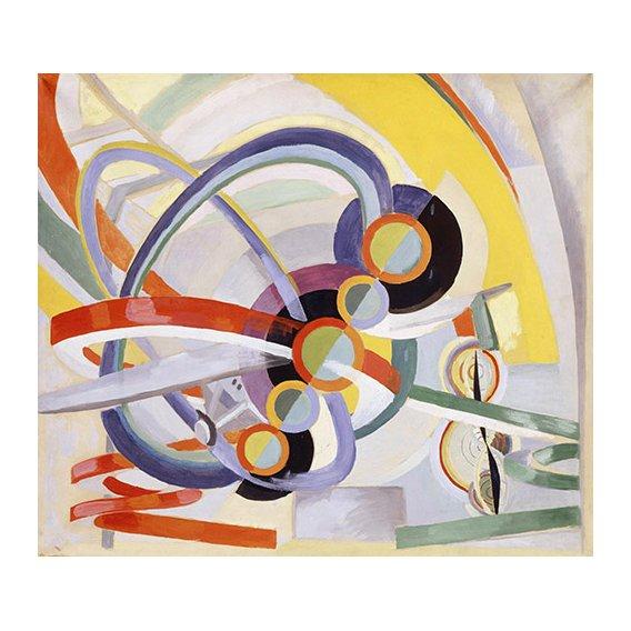 Quadro - Hélice e ritmo, 1937 -