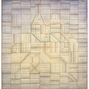- Quadro - Variations (Progressive Motif) - - Klee, Paul
