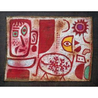 - Quadro - Rausch - - Klee, Paul