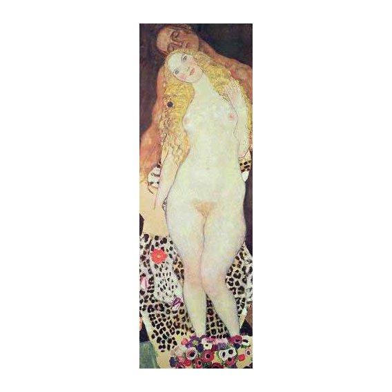 cuadros de retrato - Cuadro -Adán y Eva-