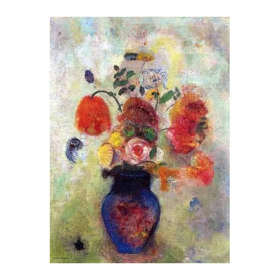 cuadros de flores - Cuadro -Ramo de Flores 2-