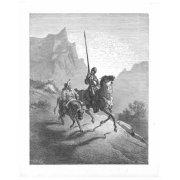 Picture -El Quijote 0-0-