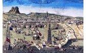 Mapas antigos - Anciennes cartes
