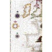 Picture -Atlas portugués, 1565 (Diego Homm)- MAPAS