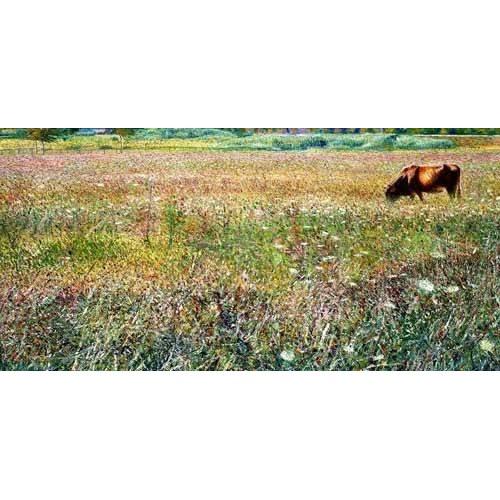 Quadro -Roman countryside-
