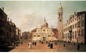 Canaletto, Giovanni A. Canal
