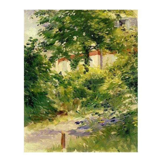pinturas de paisagens - Quadro -Marina-
