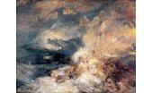 Turner, Joseph M. William
