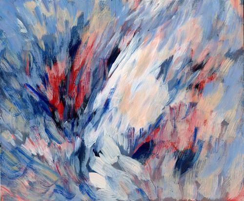 """""""Abstractos VIM 015"""" de Vicente Montesinos"""