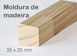Moldura 35 mm