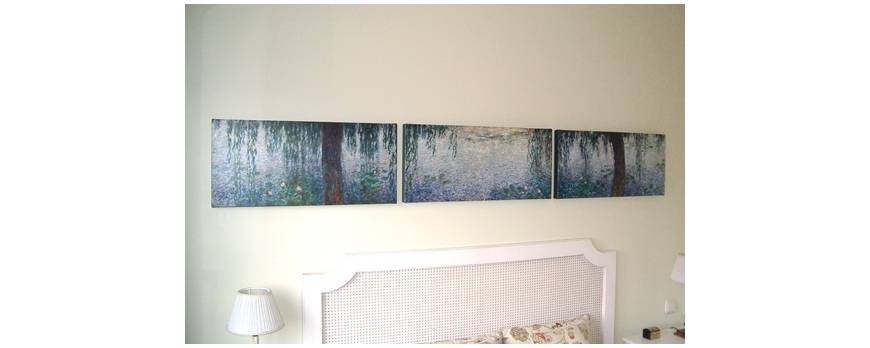 Dicas para comprar quadros online - Blog Artisan Gallery